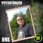 Totentänzer-Team Jens