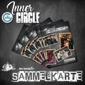 Totentänzer Inner Circle: Die neunte Sammelkarte
