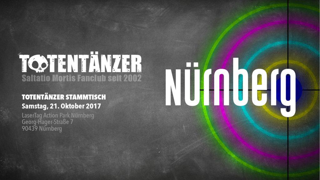Totentänzer-Stammtisch Nürnberg