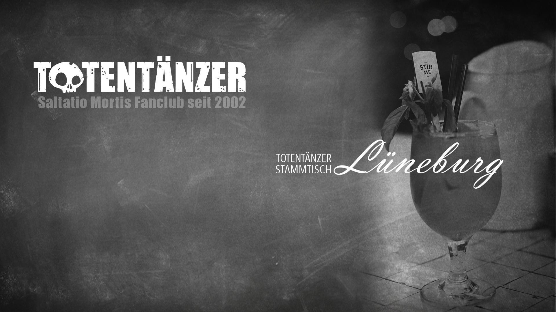 Totentänzer Stammtisch Lüneburg