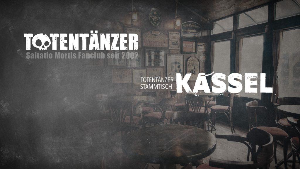 Totentänzer Stammtisch Kassel