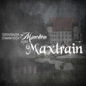 Totentänzer Stammtisch Maxlrain